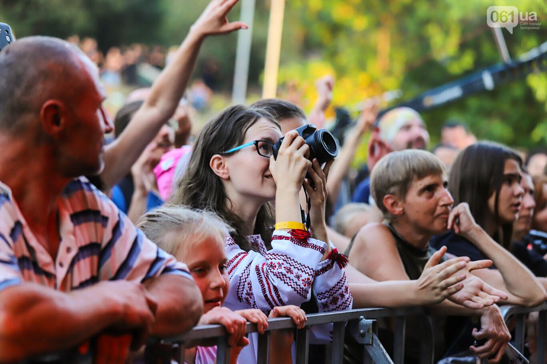 Alyona Alyona, Kazka, Green Grey и Pianoбой: кто зажигал во второй день фестиваля Khortytsia Freedom, - ФОТОРЕПОРТАЖ, фото-2