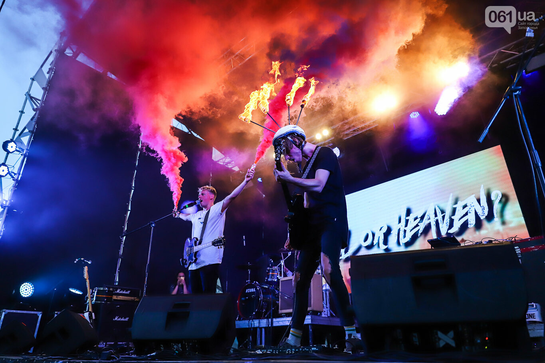 Alyona Alyona, Kazka, Green Grey и Pianoбой: кто зажигал во второй день фестиваля Khortytsia Freedom, - ФОТОРЕПОРТАЖ, фото-53
