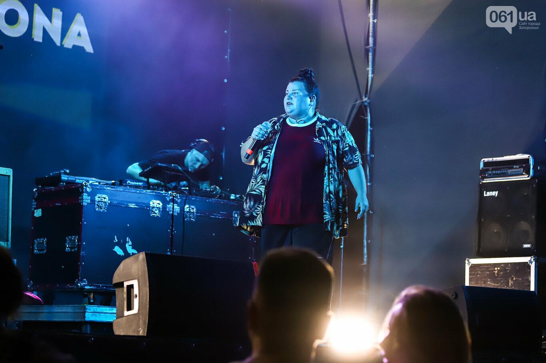 Alyona Alyona, Kazka, Green Grey и Pianoбой: кто зажигал во второй день фестиваля Khortytsia Freedom, - ФОТОРЕПОРТАЖ, фото-59