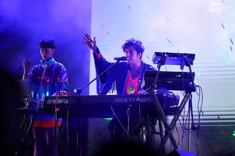 Alyona Alyona, Kazka, Green Grey и Pianoбой: кто зажигал во второй день фестиваля Khortytsia Freedom, - ФОТОРЕПОРТАЖ, фото-29