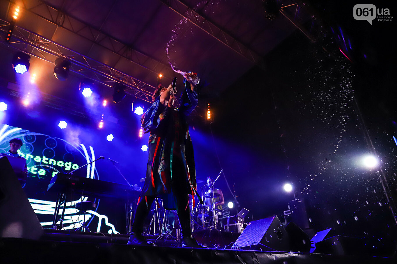 Alyona Alyona, Kazka, Green Grey и Pianoбой: кто зажигал во второй день фестиваля Khortytsia Freedom, - ФОТОРЕПОРТАЖ, фото-31