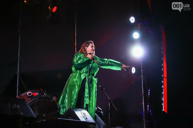 Alyona Alyona, Kazka, Green Grey и Pianoбой: кто зажигал во второй день фестиваля Khortytsia Freedom, - ФОТОРЕПОРТАЖ, фото-44