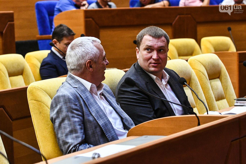 Представление нового запорожского губернатора в высказываниях и фотографиях, фото-2