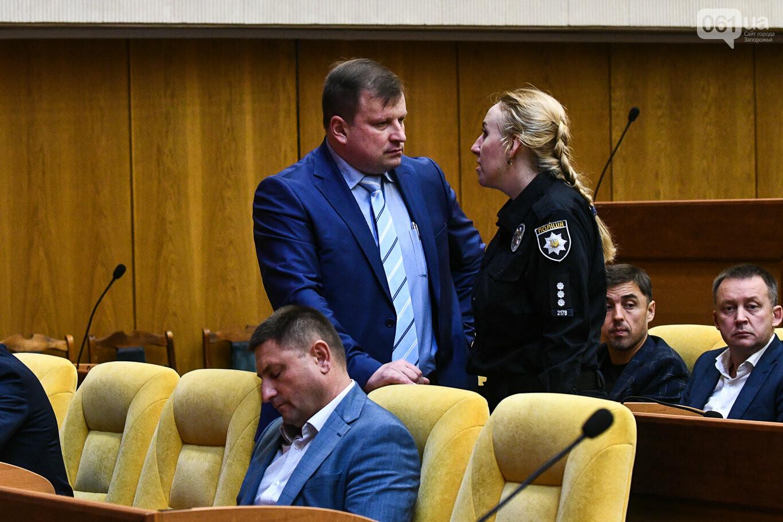 Представление нового запорожского губернатора в высказываниях и фотографиях, фото-5