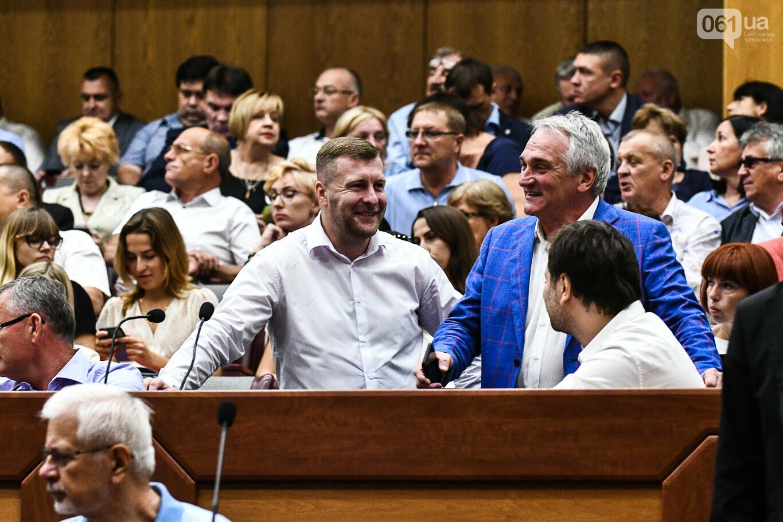 Представление нового запорожского губернатора в высказываниях и фотографиях, фото-6