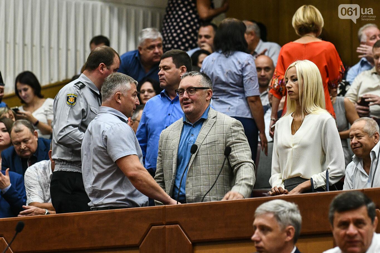 Представление нового запорожского губернатора в высказываниях и фотографиях, фото-9