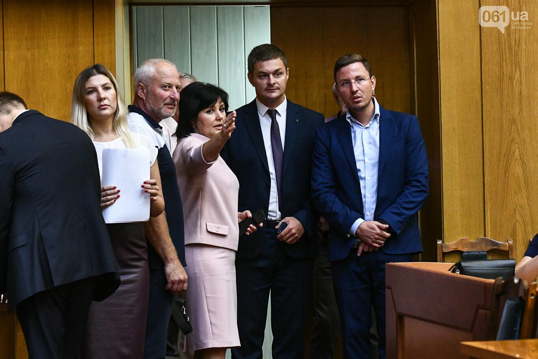 Представление нового запорожского губернатора в высказываниях и фотографиях, фото-10
