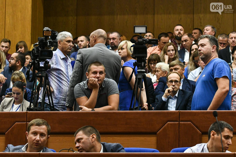 Представление нового запорожского губернатора в высказываниях и фотографиях, фото-13