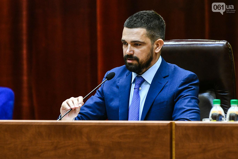 Представление нового запорожского губернатора в высказываниях и фотографиях, фото-22