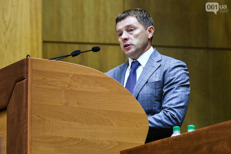 Представление нового запорожского губернатора в высказываниях и фотографиях, фото-19