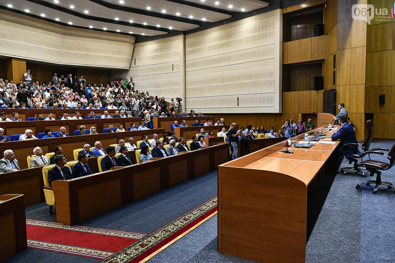 Представление нового запорожского губернатора в высказываниях и фотографиях, фото-30