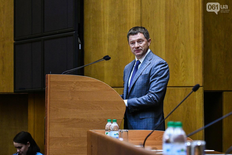 Представление нового запорожского губернатора в высказываниях и фотографиях, фото-31