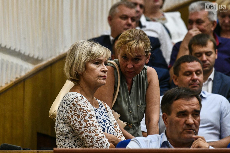 Представление нового запорожского губернатора в высказываниях и фотографиях, фото-32
