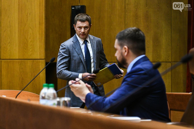 Представление нового запорожского губернатора в высказываниях и фотографиях, фото-33