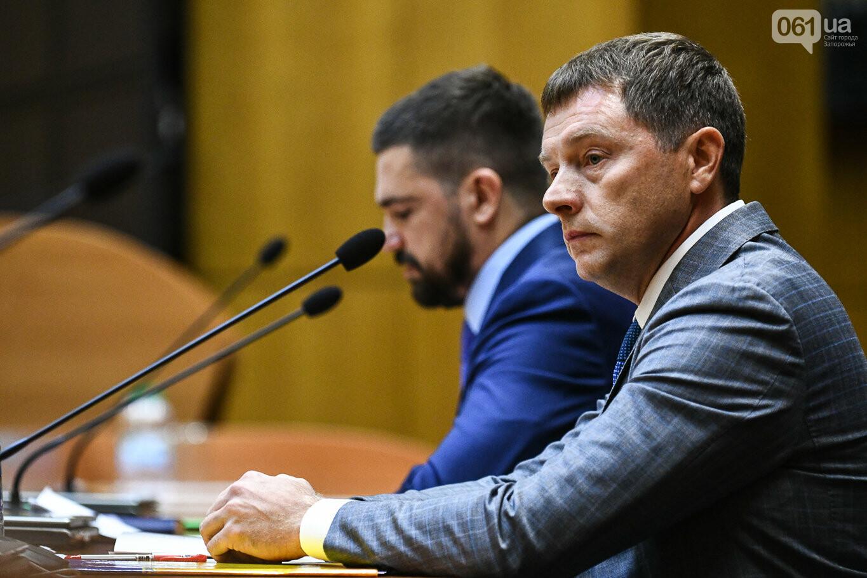 Представление нового запорожского губернатора в высказываниях и фотографиях, фото-34