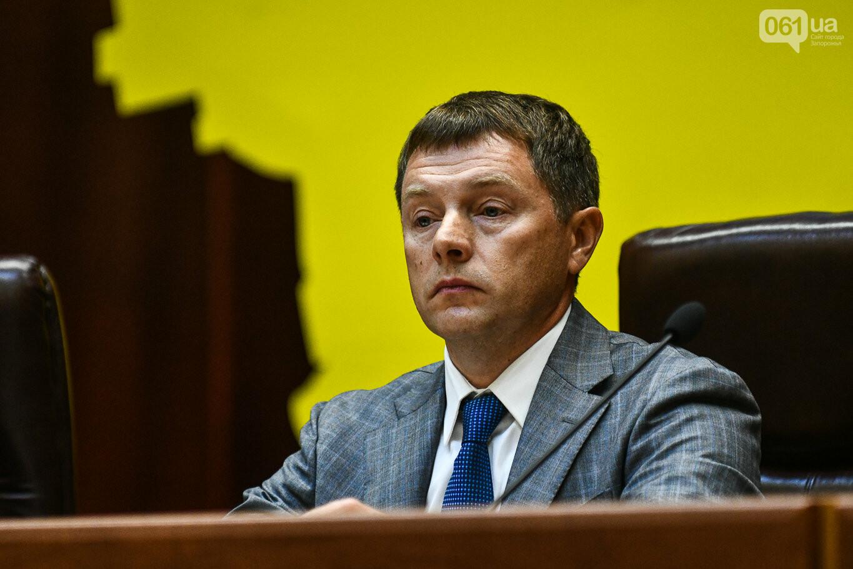 Представление нового запорожского губернатора в высказываниях и фотографиях, фото-35