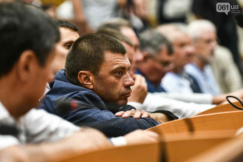 Представление нового запорожского губернатора в высказываниях и фотографиях, фото-36