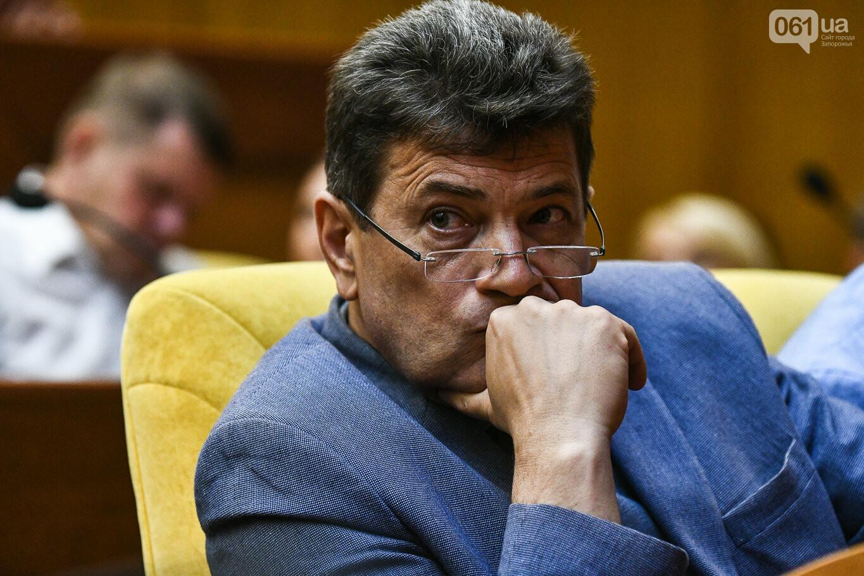 Представление нового запорожского губернатора в высказываниях и фотографиях, фото-37