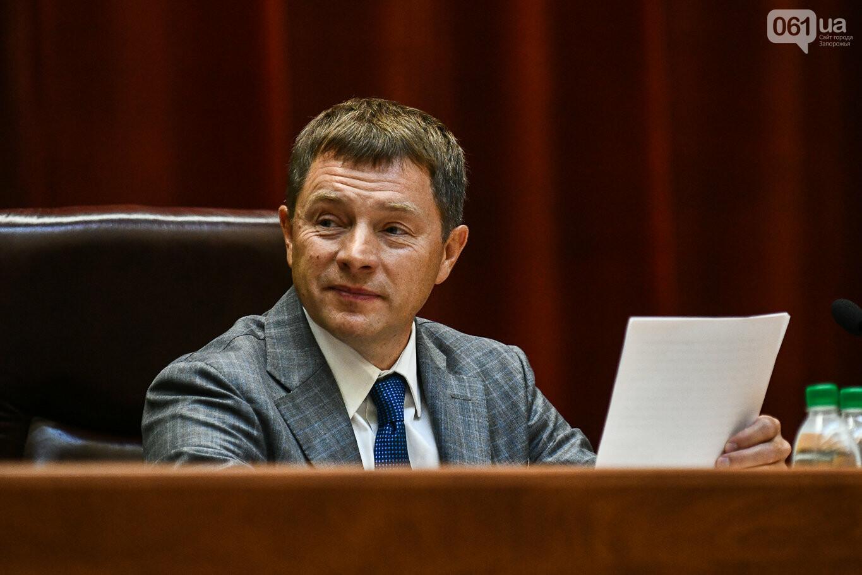 Представление нового запорожского губернатора в высказываниях и фотографиях, фото-38