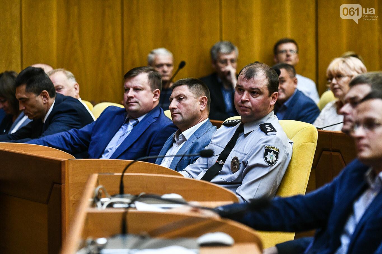 Представление нового запорожского губернатора в высказываниях и фотографиях, фото-39