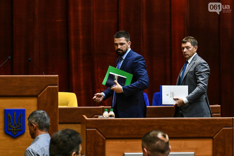 Представление нового запорожского губернатора в высказываниях и фотографиях, фото-43