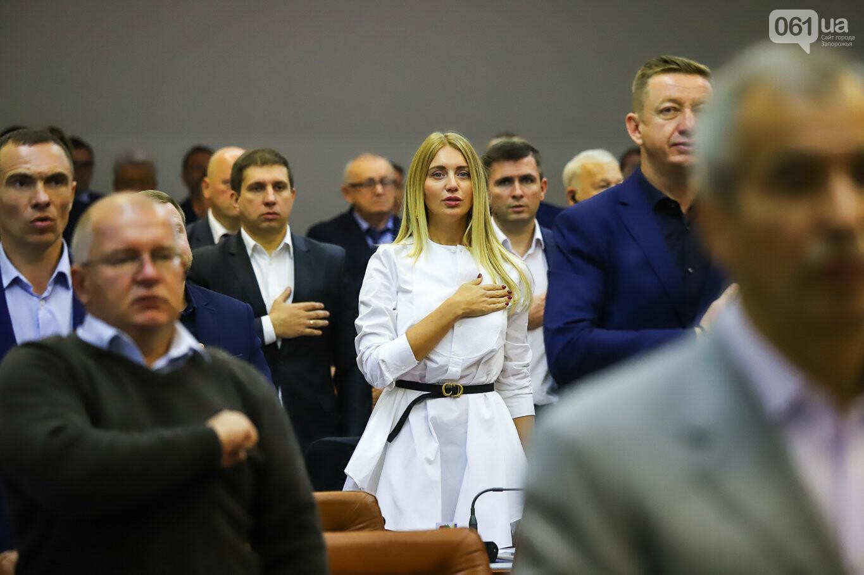 Кальцев, Штепа и наряд от Dior: как проходит сессия Запорожского горсовета, - ФОТОРЕПОРТАЖ, фото-31
