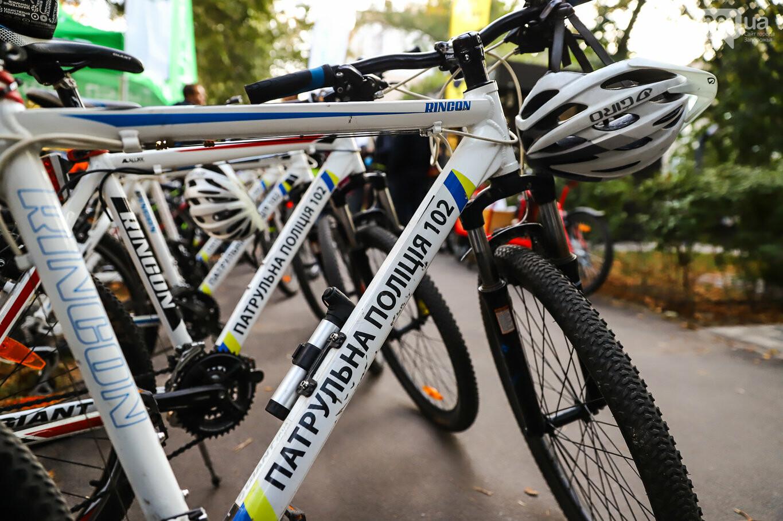 От наркоторговцев до пьяных водителей: как велосипед помог запорожским патрульным задержать преступников, фото-3