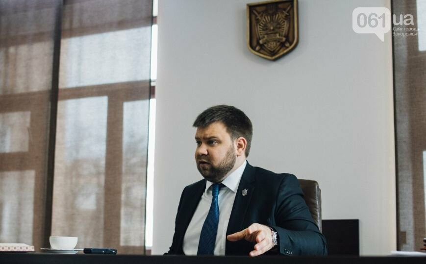 Проверка слухов: возглавит ли Роман Мазурик Запорожскую областную прокуратуру, фото-1