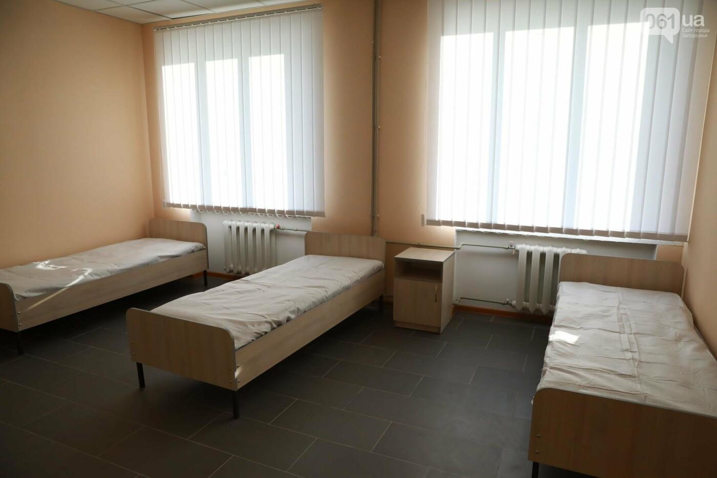 В Запорожской области за 2 миллиона евро отремонтировали больницу, - ФОТО, фото-8