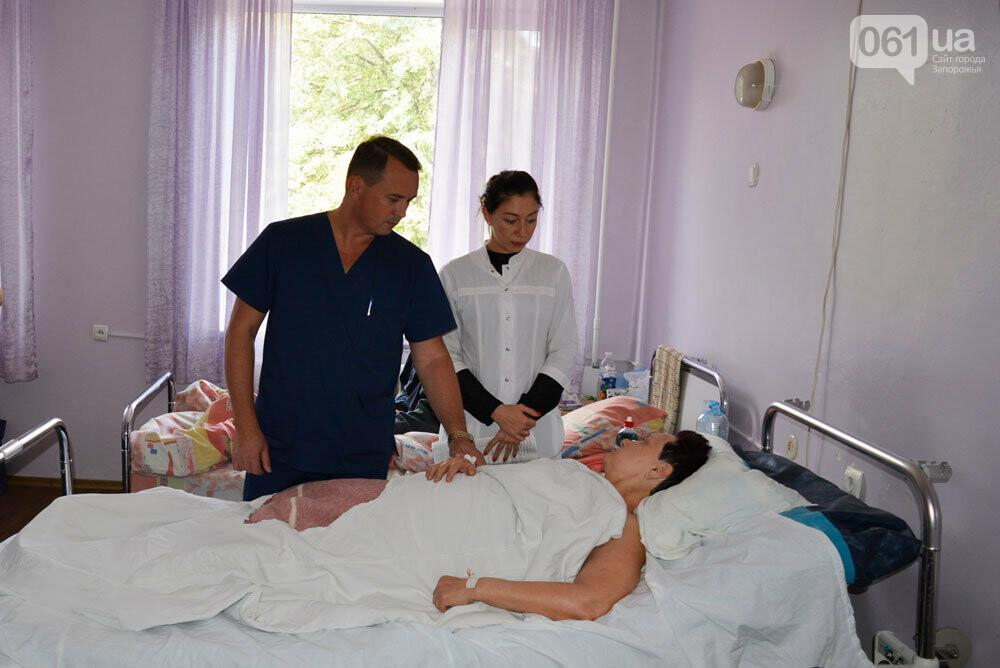 Уникальные микрохирургические методики в арсенале нейрохирургов 5 горбольницы , фото-8