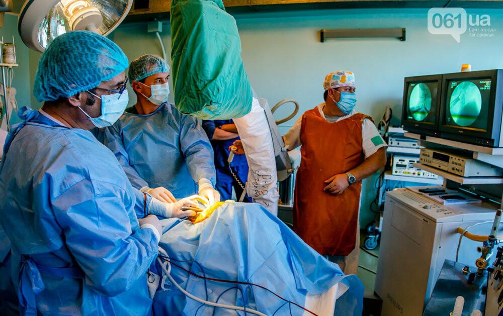 Уникальные микрохирургические методики в арсенале нейрохирургов 5 горбольницы , фото-2