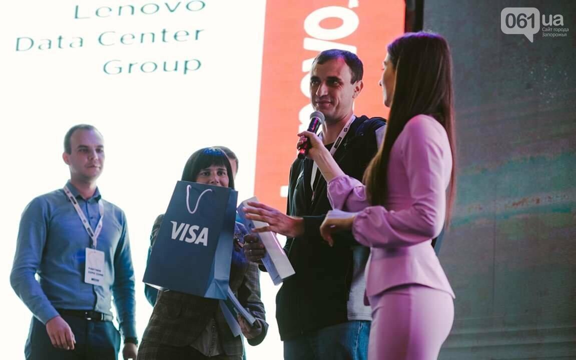 ПриватБанк презентовал свои услуги для фрилансеров и IT-специалистов на International IT Forum 2019, фото-13