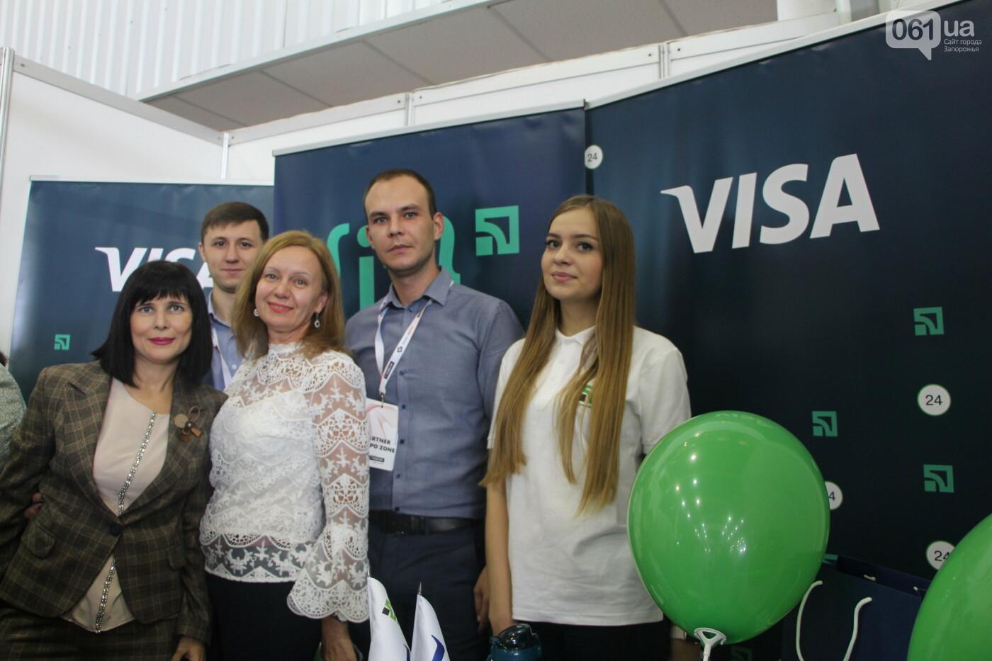 ПриватБанк презентовал свои услуги для фрилансеров и IT-специалистов на International IT Forum 2019, фото-3