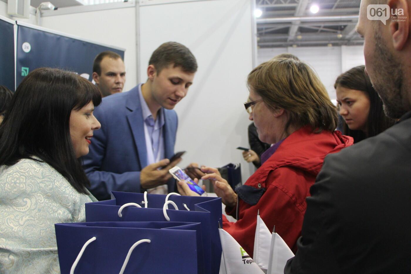 ПриватБанк презентовал свои услуги для фрилансеров и IT-специалистов на International IT Forum 2019, фото-15