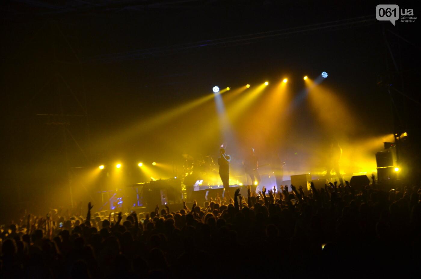 """Группа """"Бумбокс"""" поделилась с запорожцами своим лирическим «Тайным кодом»- ФОТО, фото-13"""
