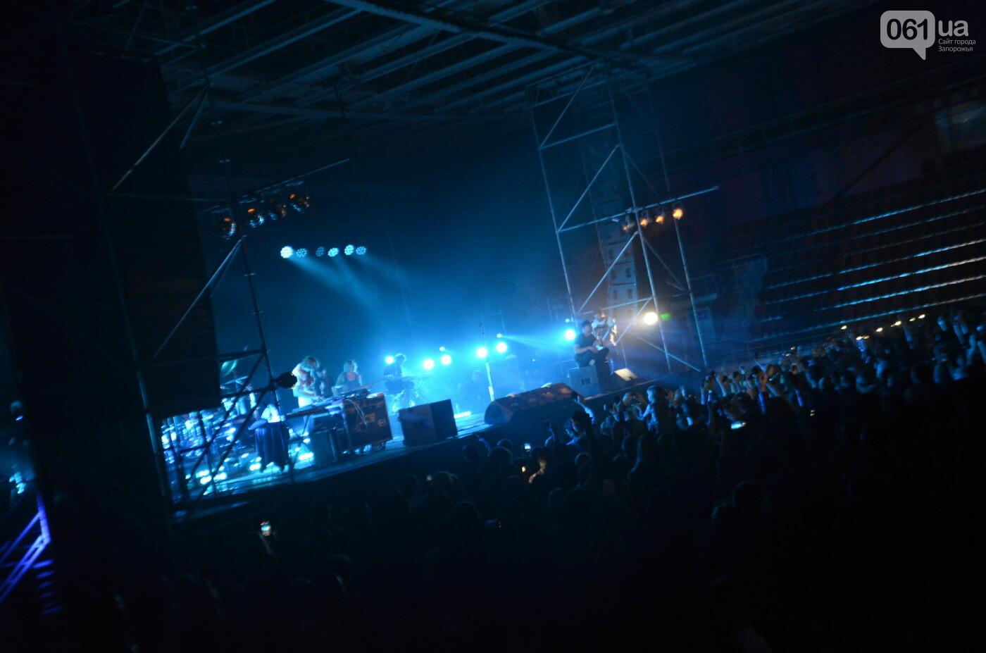 """Группа """"Бумбокс"""" поделилась с запорожцами своим лирическим «Тайным кодом»- ФОТО, фото-16"""