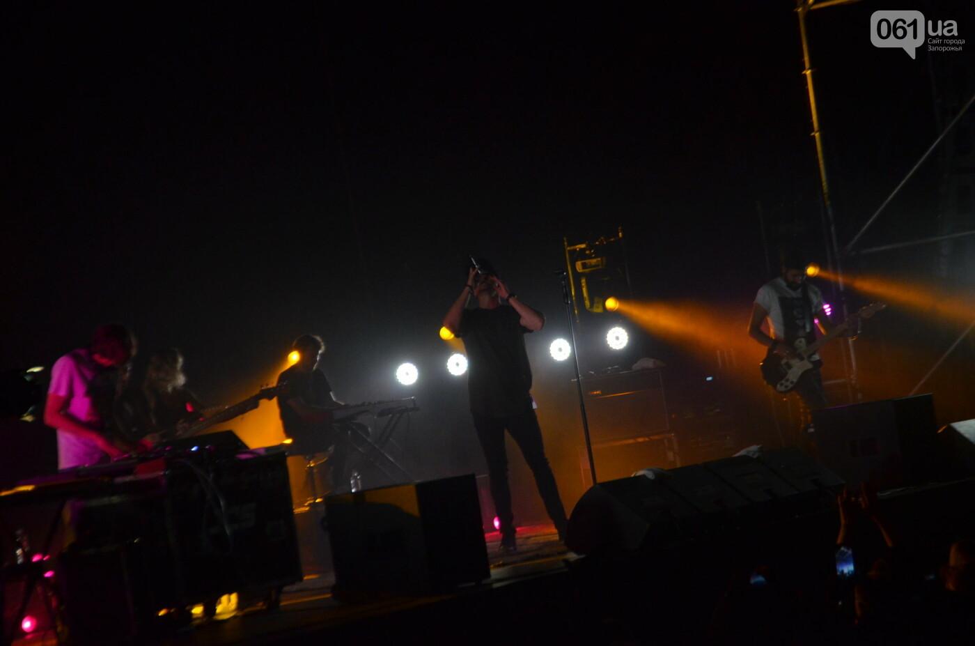 """Группа """"Бумбокс"""" поделилась с запорожцами своим лирическим «Тайным кодом»- ФОТО, фото-18"""