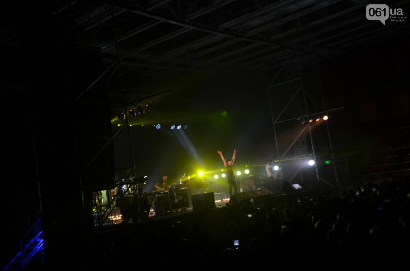 """Группа """"Бумбокс"""" поделилась с запорожцами своим лирическим «Тайным кодом»- ФОТО, фото-2"""