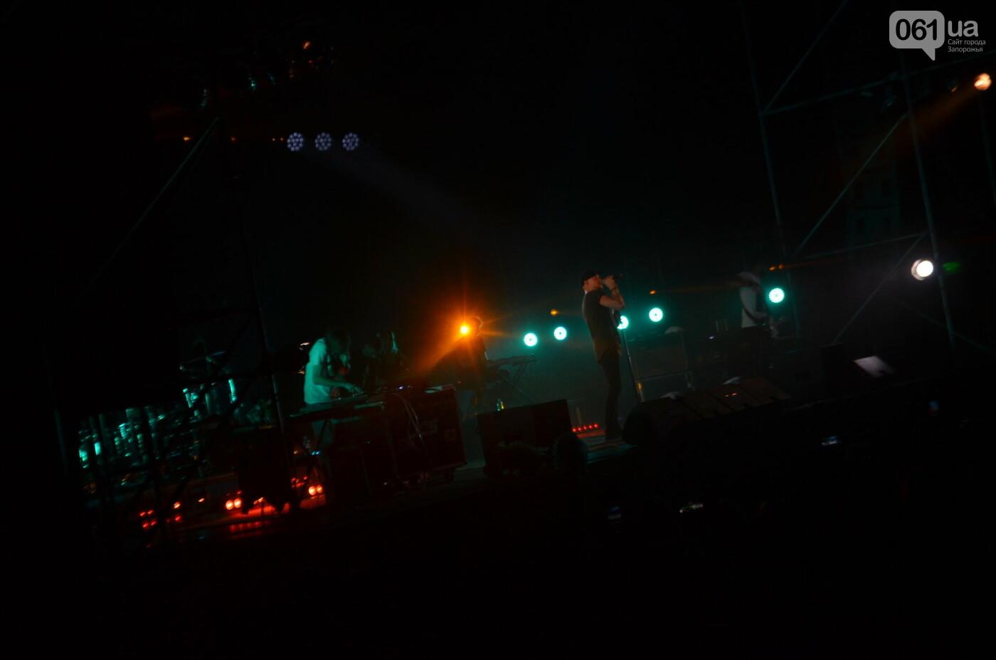 """Группа """"Бумбокс"""" поделилась с запорожцами своим лирическим «Тайным кодом»- ФОТО, фото-23"""