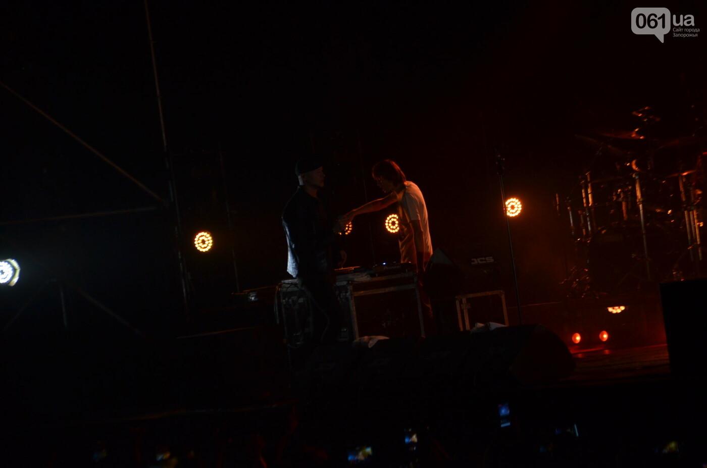"""Группа """"Бумбокс"""" поделилась с запорожцами своим лирическим «Тайным кодом»- ФОТО, фото-7"""