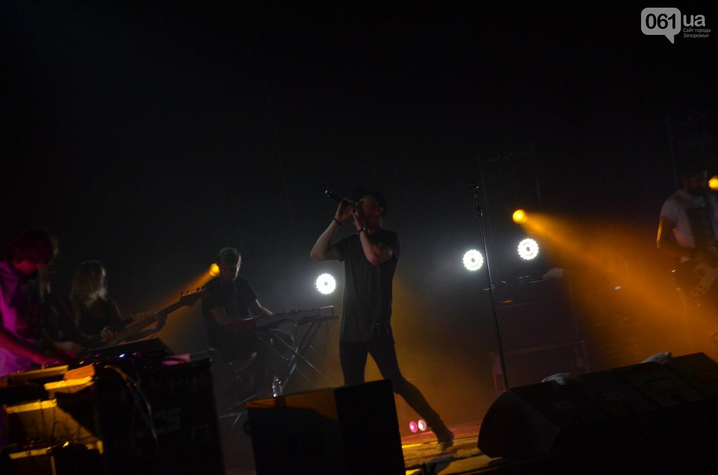 """Группа """"Бумбокс"""" поделилась с запорожцами своим лирическим «Тайным кодом»- ФОТО, фото-26"""