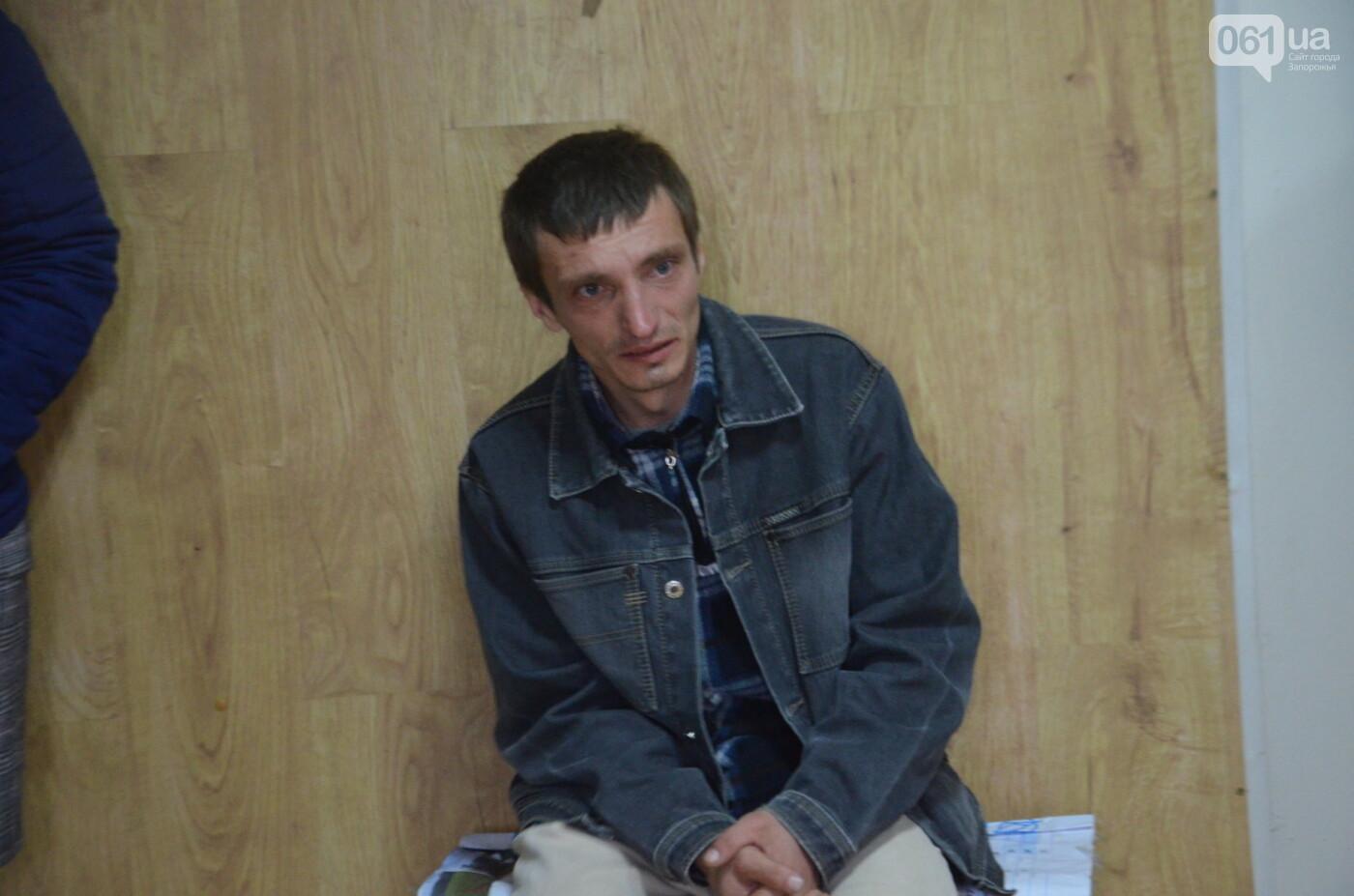 «Я сирота. Это мой дом»: воспитанники из Черниговского интерната вынуждено покинули свою обитель, фото-19