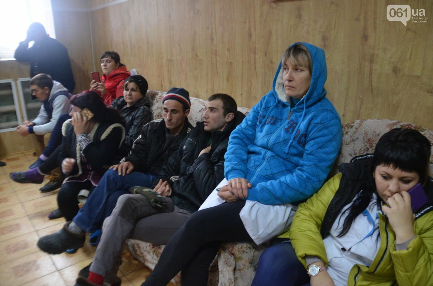 «Я сирота. Это мой дом»: воспитанники из Черниговского интерната вынуждено покинули свою обитель, фото-23