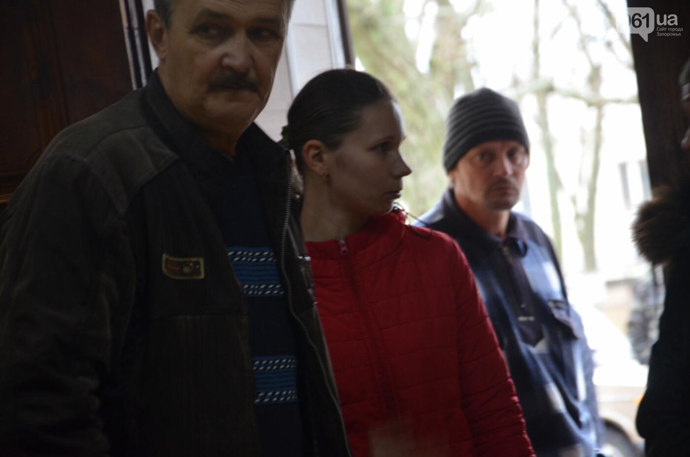 «Я сирота. Это мой дом»: воспитанники из Черниговского интерната вынуждено покинули свою обитель, фото-24