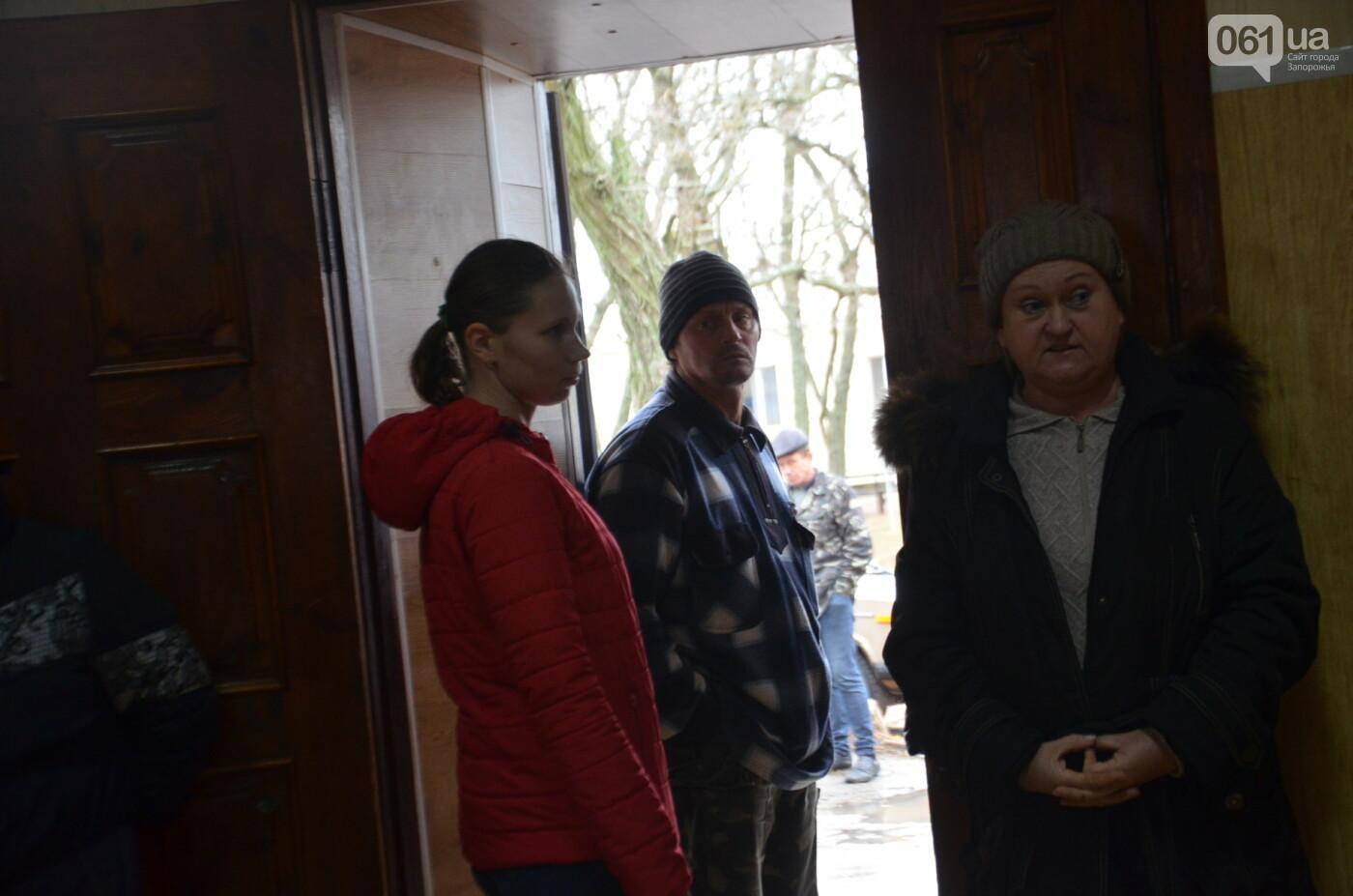«Я сирота. Это мой дом»: воспитанники из Черниговского интерната вынуждено покинули свою обитель, фото-26