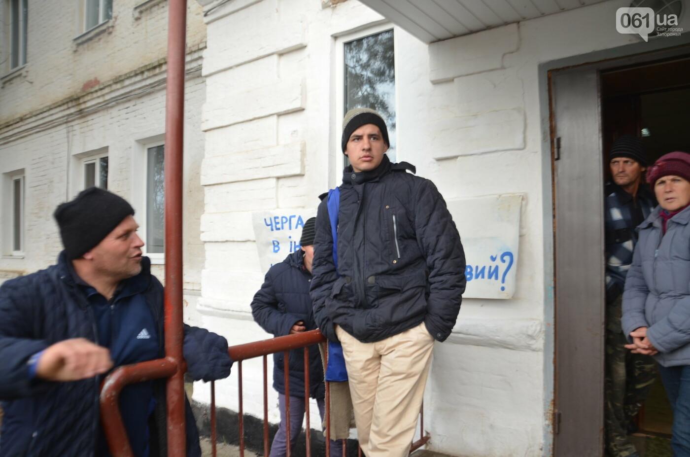 «Я сирота. Это мой дом»: воспитанники из Черниговского интерната вынуждено покинули свою обитель, фото-28