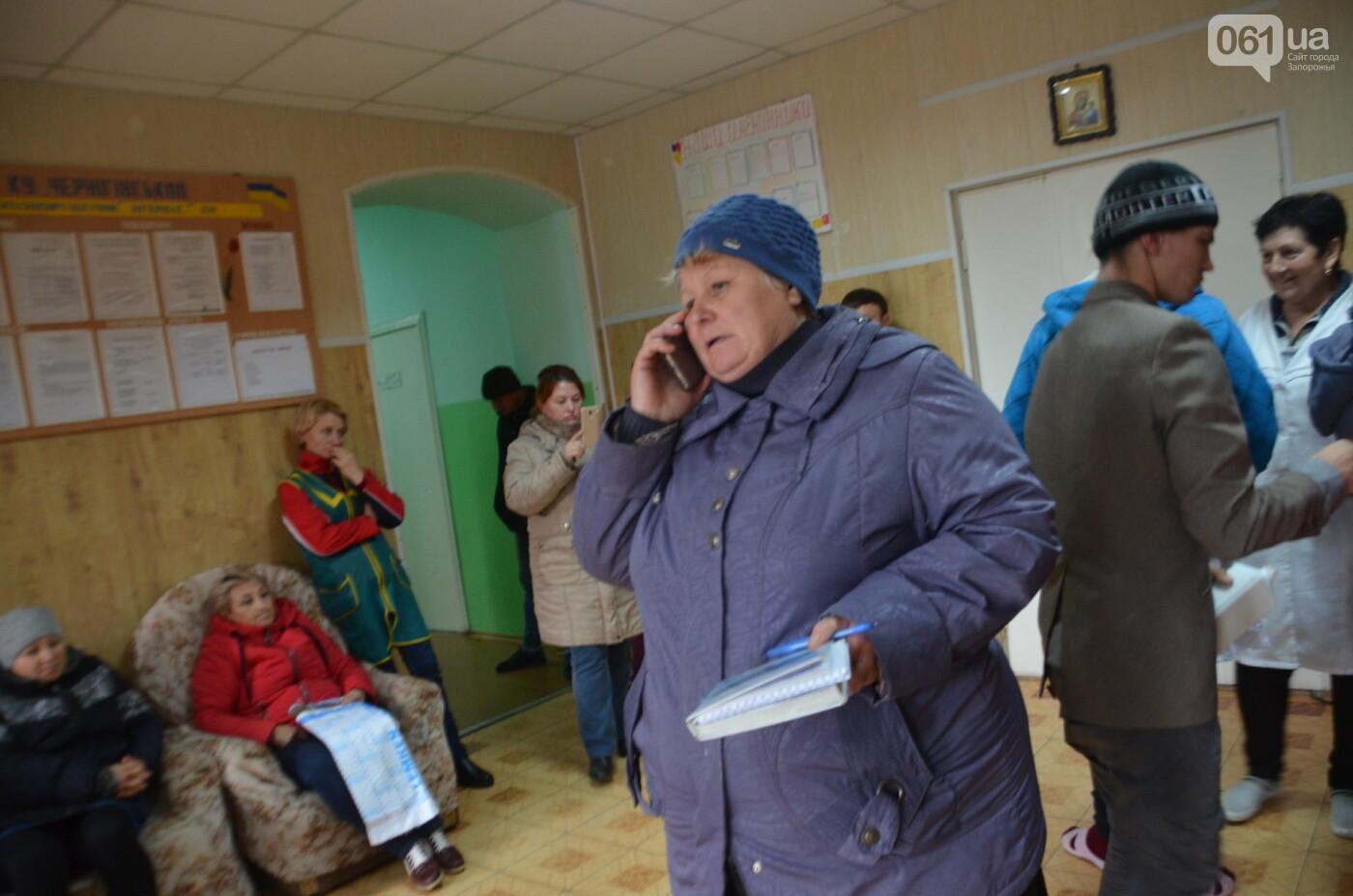 «Я сирота. Это мой дом»: воспитанники из Черниговского интерната вынуждено покинули свою обитель, фото-29