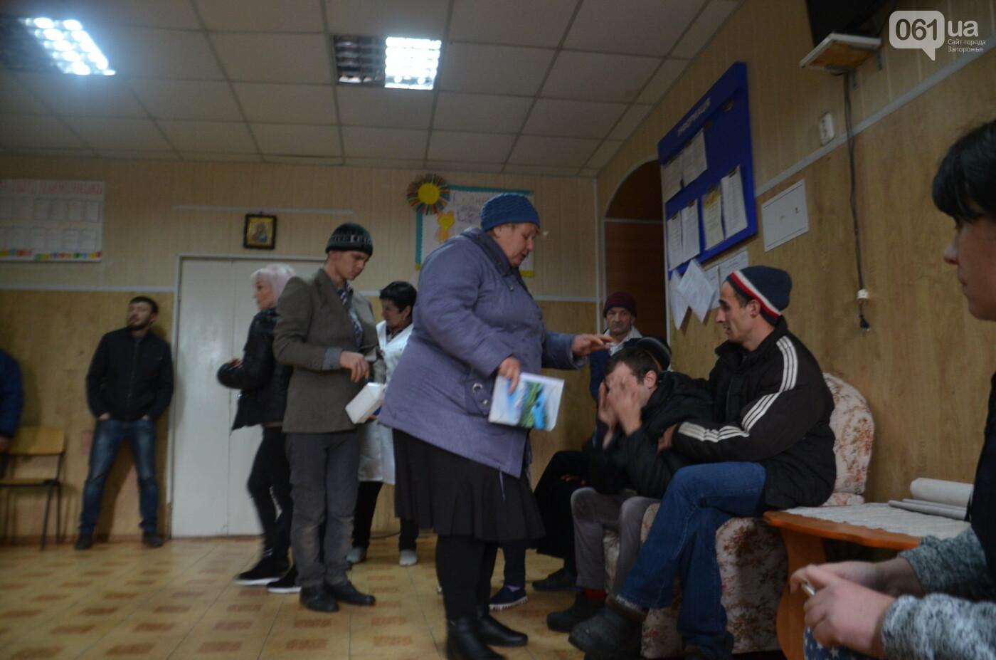 «Я сирота. Это мой дом»: воспитанники из Черниговского интерната вынуждено покинули свою обитель, фото-31