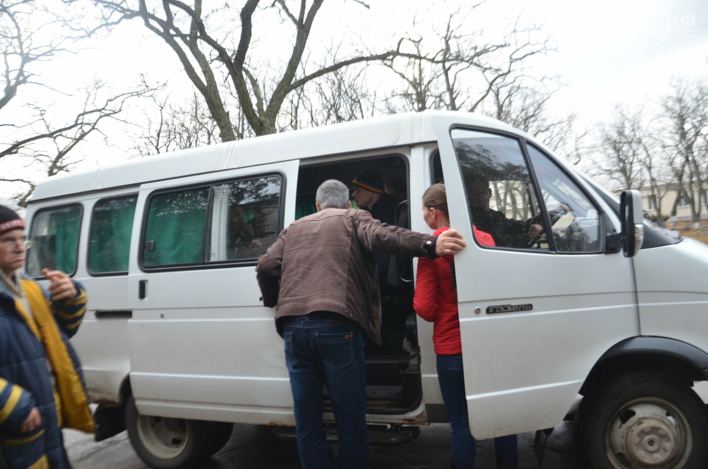 «Я сирота. Это мой дом»: воспитанники из Черниговского интерната вынуждено покинули свою обитель, фото-34
