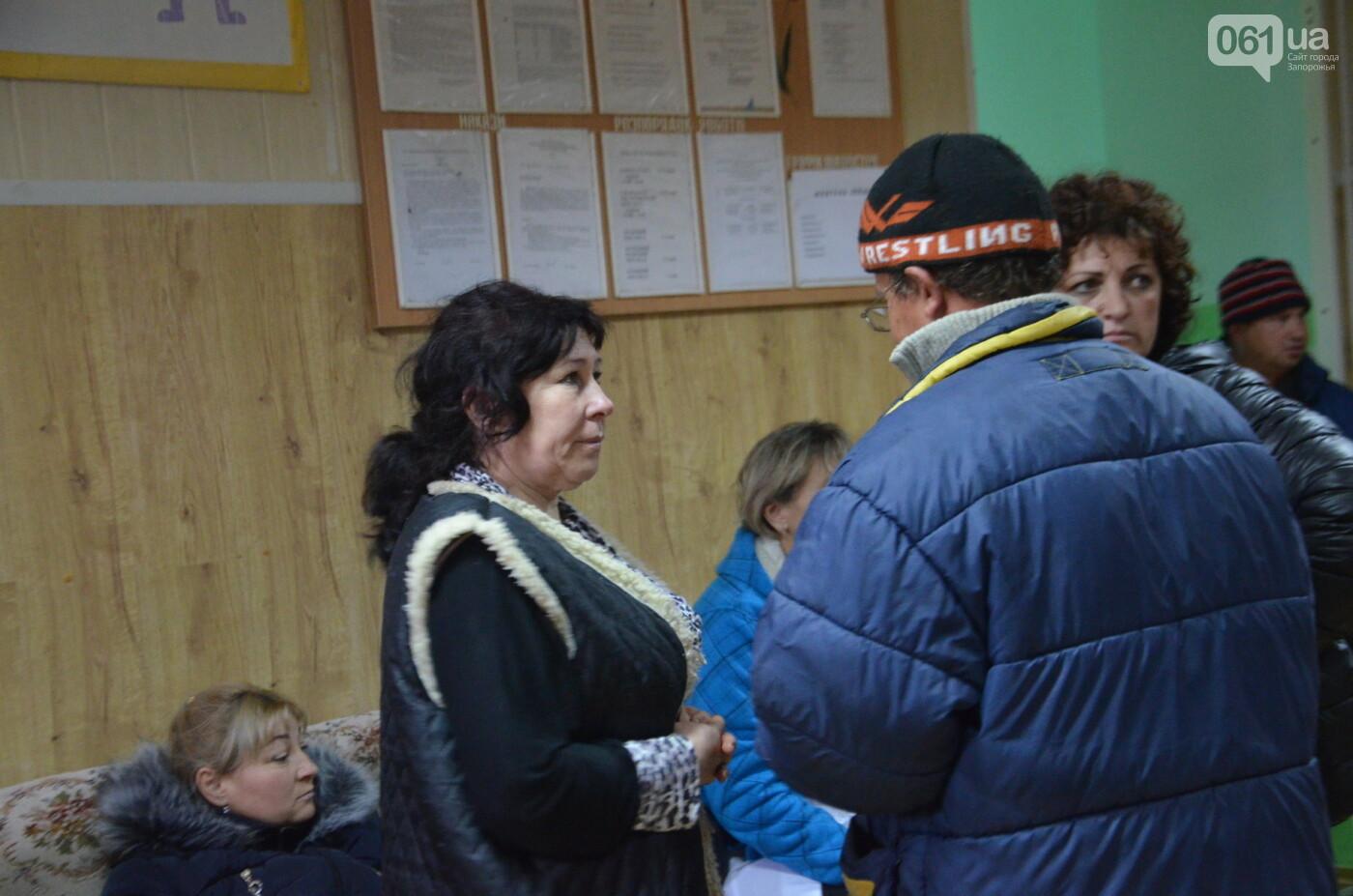 «Я сирота. Это мой дом»: воспитанники из Черниговского интерната вынуждено покинули свою обитель, фото-35